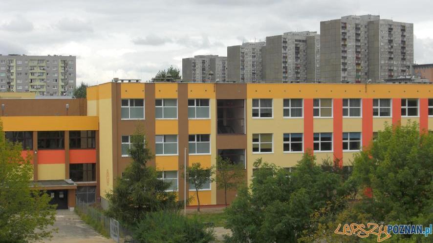 Szkoła Podstawowa nr 6  Foto: UMP