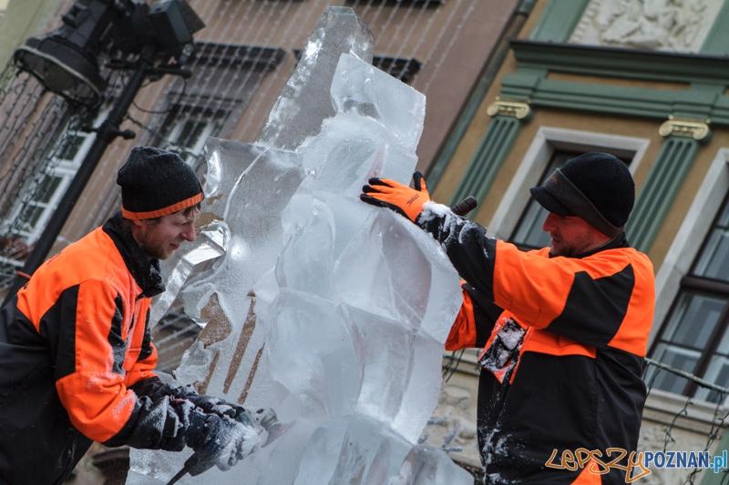 Stihl Poznan Ice Festival - Konkurs Główny - 14.12.2014 r.  Foto: LepszyPOZNAN.pl / Paweł Rychter