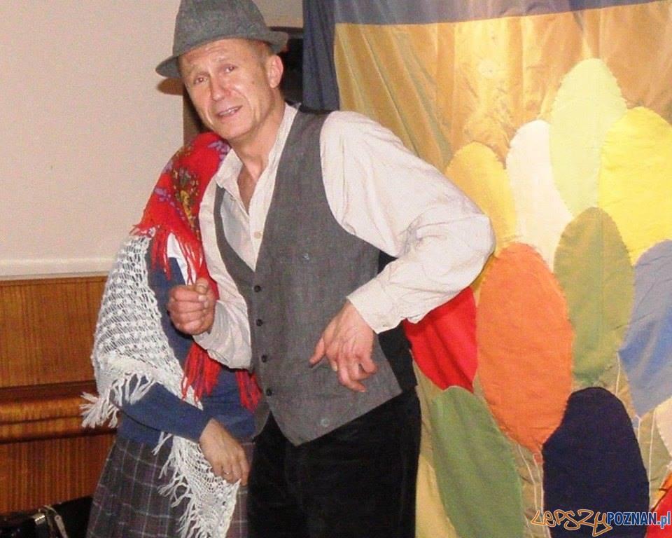 Tadek Niejadek, spektakl dla najmłodszych  Foto: materiały prasowe