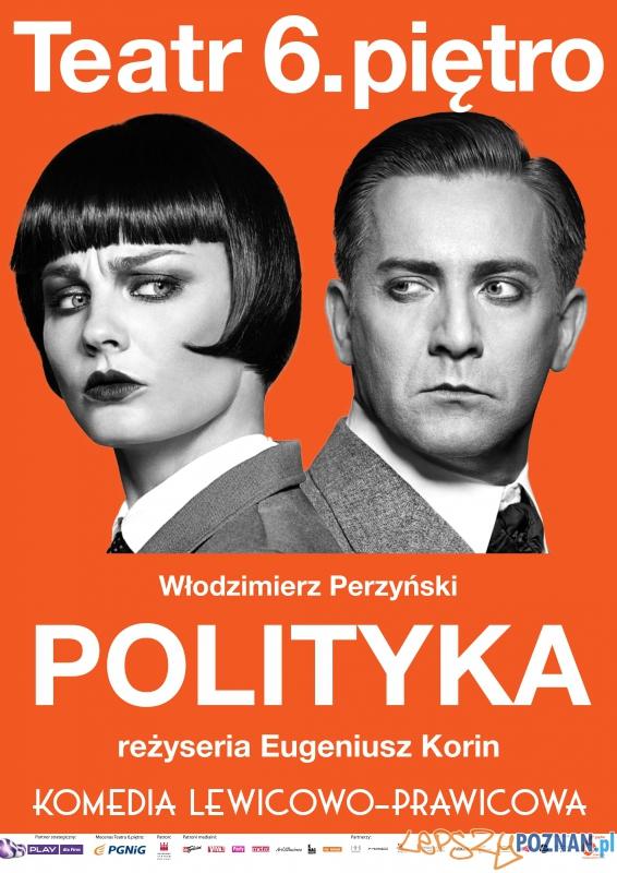 POLITYKA  Foto: materiały prasowe