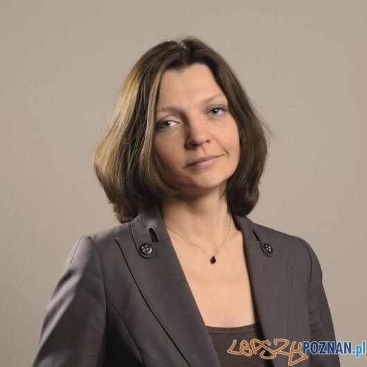 Katarzyna Górecka  Foto: LinkedIn