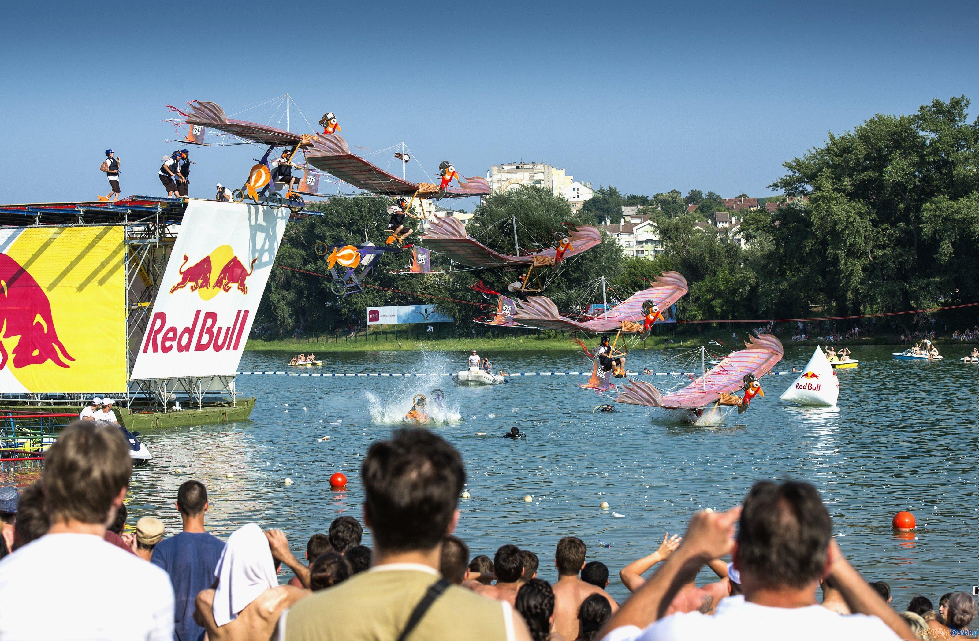Konkurs Lotow Red Bull_Serbia_fot. Mihai Stetcu_Red Bull Content Pool  Foto: