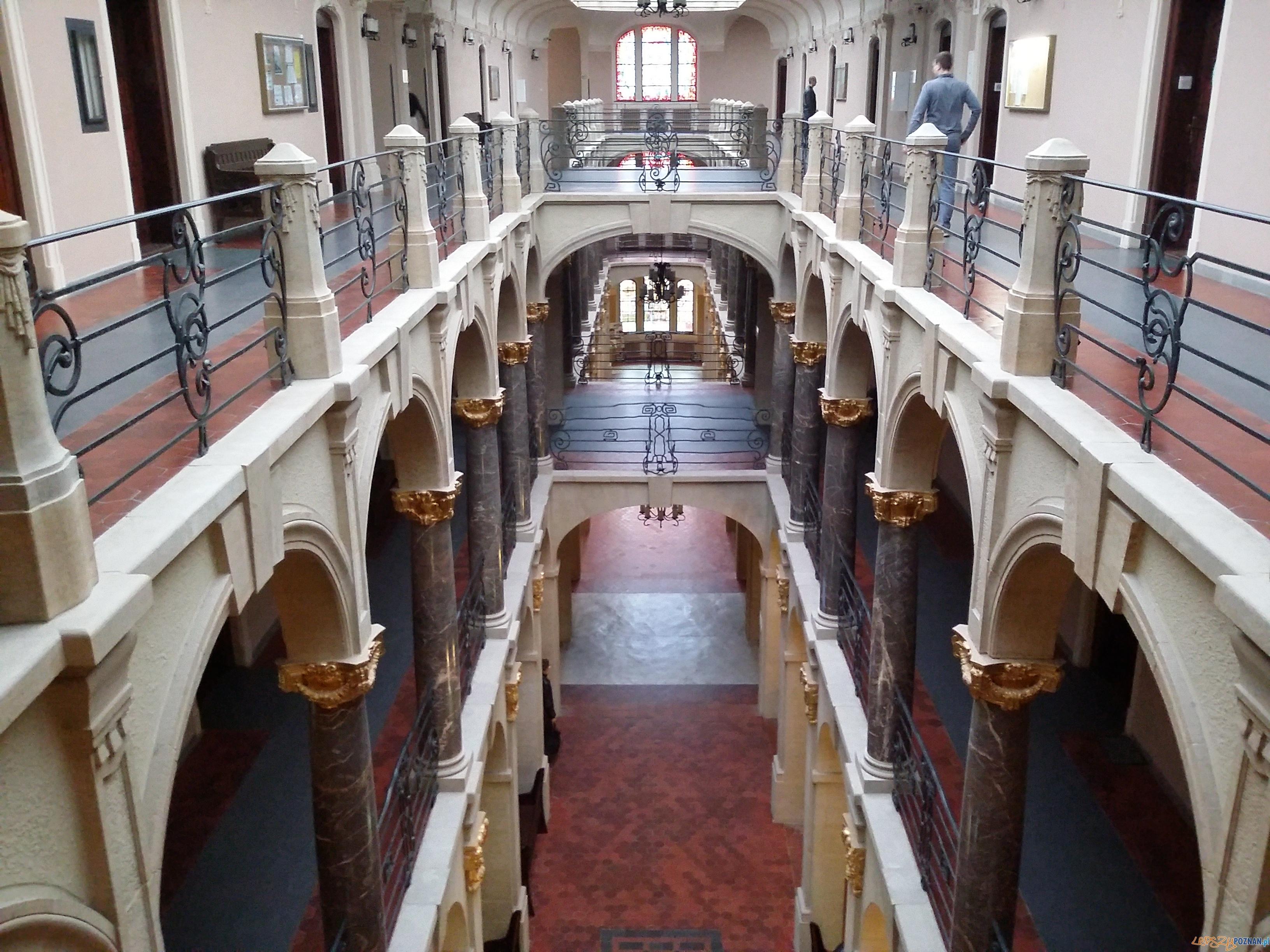 Sąd w Poznaniu  Foto: lepszyPOZNAN.pl / tab