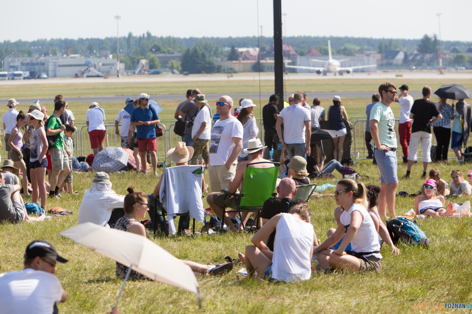 Aerofestival 2015  Foto: lepszyPOZNAN.pl / Piotr Rychter