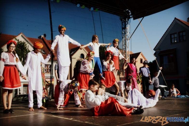Brave Kids Puszczykowo (2)  Foto: