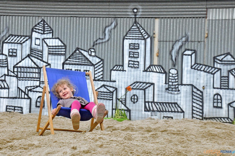 Plaża na Madalinie  Foto: materiały prasowe