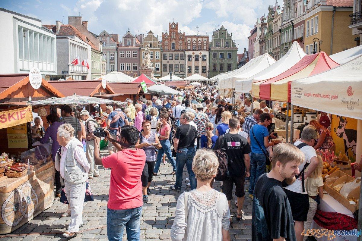 Ogólnopolski Festiwal Dobrego Smaku (16) Foto: Julian Redondo Bueno / OFDS