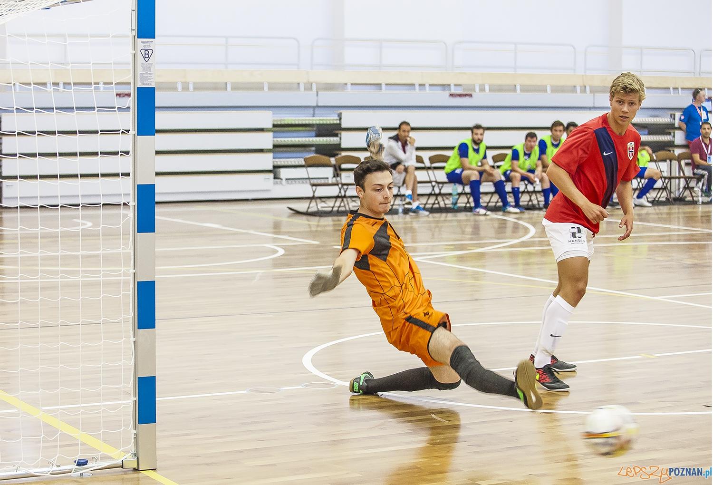 X Akademickie Mistrzostwa Europy 2015  Foto: materiały prasowe AME