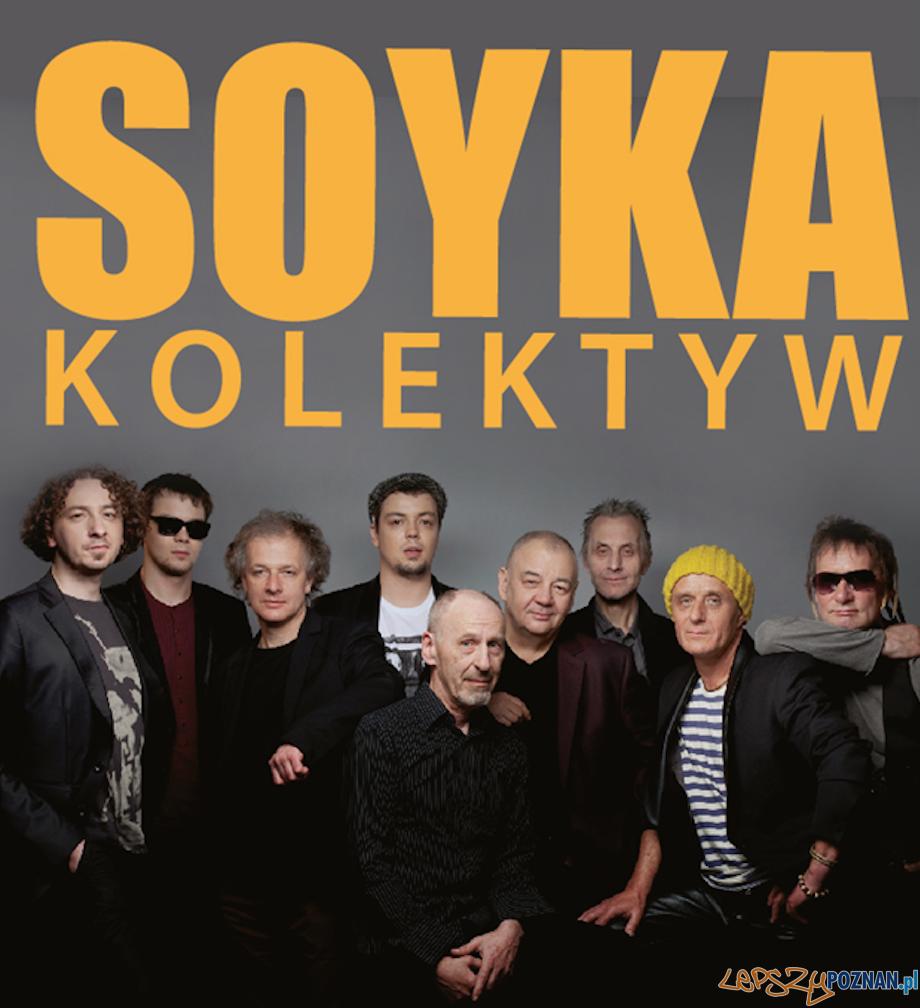 Soyka Kolektyw  Foto: mat. prasowe
