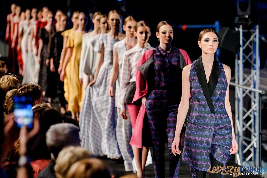 Charytatywny pokaz mody  Foto: materiały prasowe