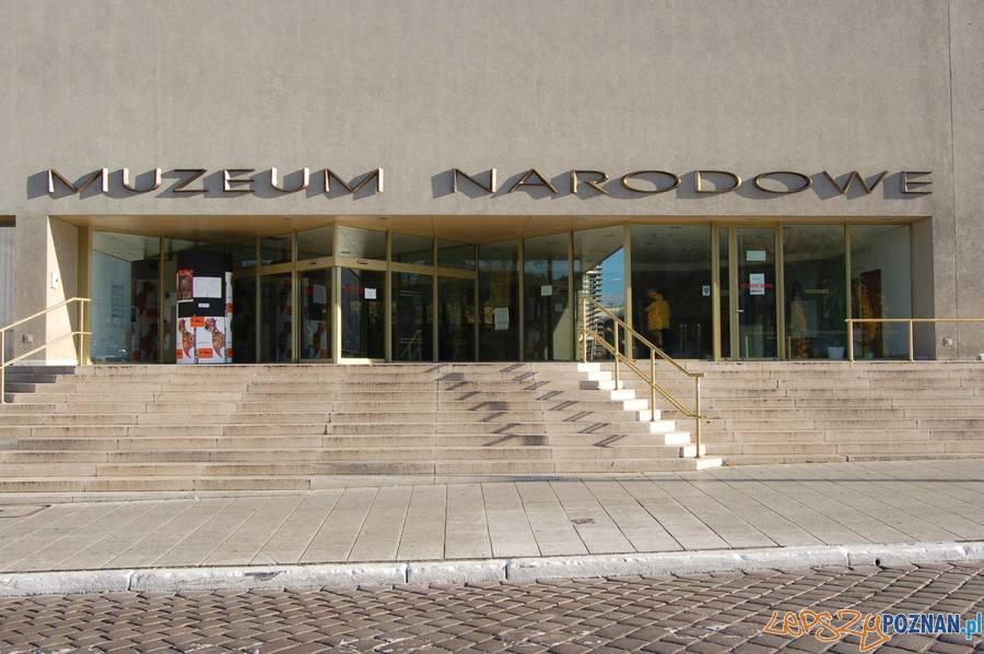 Muzeum Narodowe  Foto: MNP