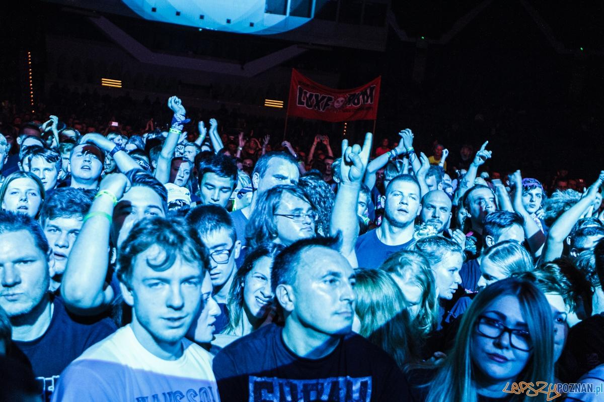 LuxFest 4 - Poznań 03.10.2015 r.  Foto: LepszyPOZNAN.pl / Paweł Rychter