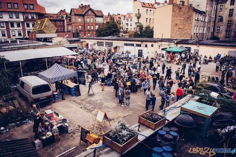 Otwarty Market Jeżyce  Foto: Otwarty Market Jeżyce / No. 25