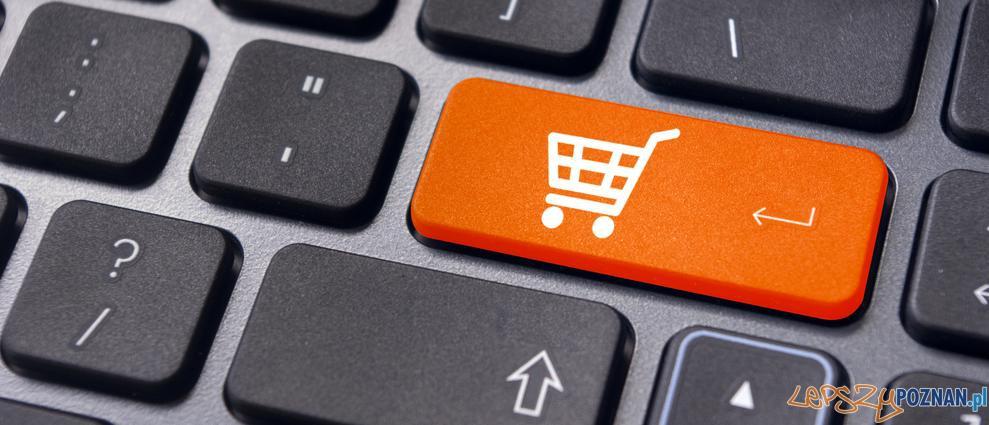 Zakupy przez internet  Foto: scx