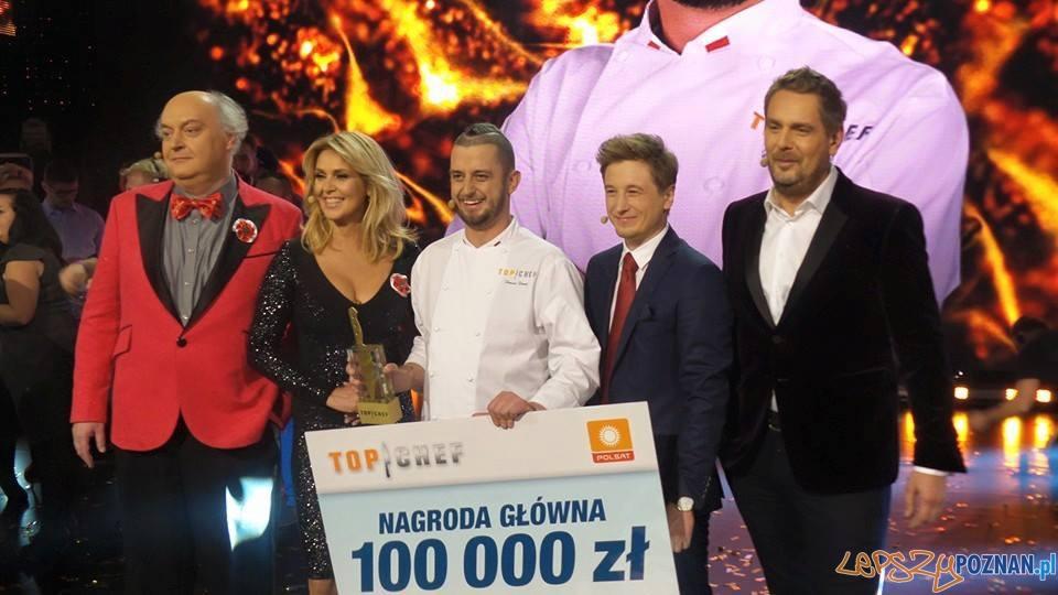 Top Chef jest z Poznania  Foto: materiały prasowe Telewizji Polsat