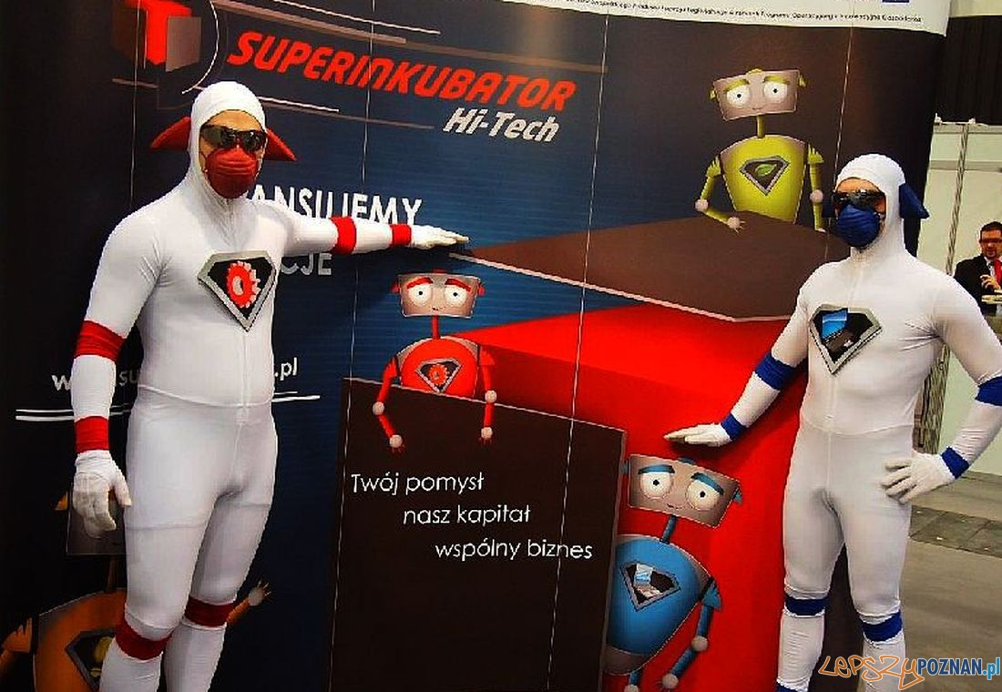 Superinkubator  Foto: