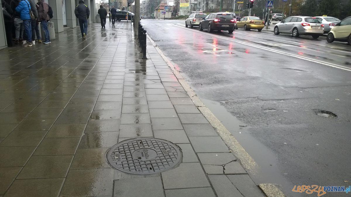Chodnik Polwiejska (4)  Foto: Rada Osiedla Stare Miasto
