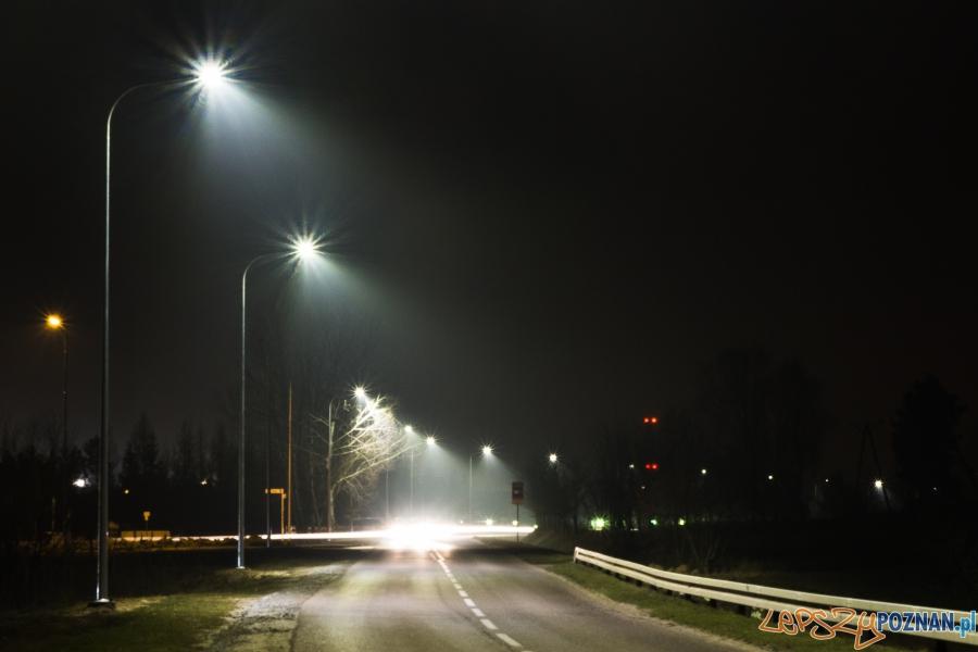Będzie nowe oświetlenie  Foto: UMiG Murowana Goślina / Kamil Grzebyta