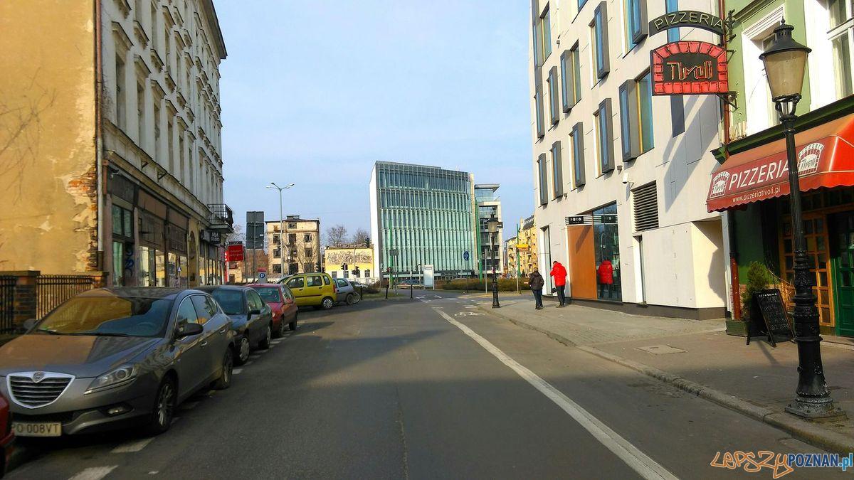 W kierunku Św. Wojciecha  Foto: Tomasz Dworek