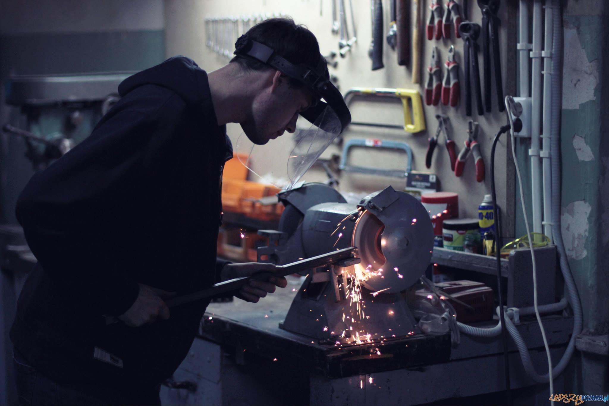 Zakład Makerspace  Foto: materiały prasowe