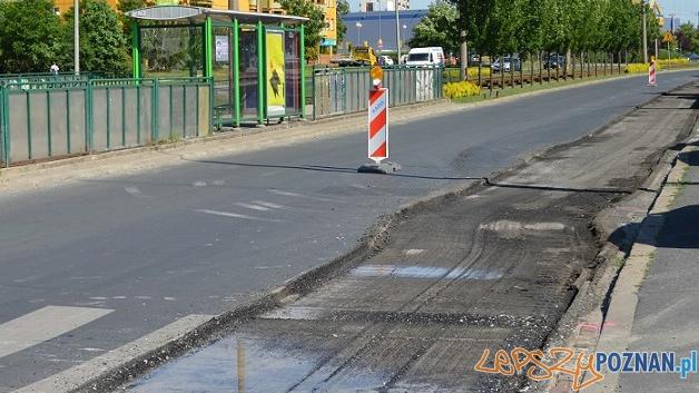 Remonty ulic  Foto: Miejski Inżynier Ruchu