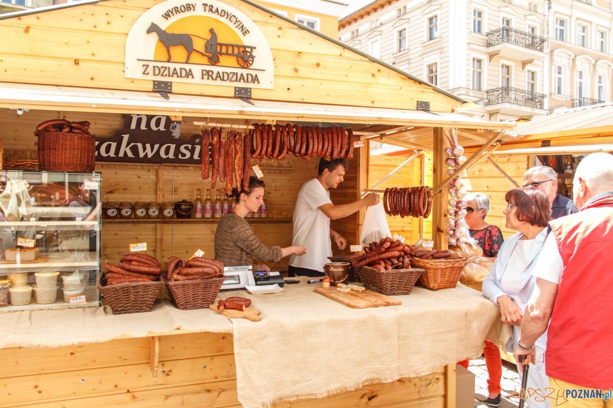 Jarmark Świętojański - Poznań 11.06.2016 r. Foto: LepszyPOZNAN.pl / Pawel Rychter