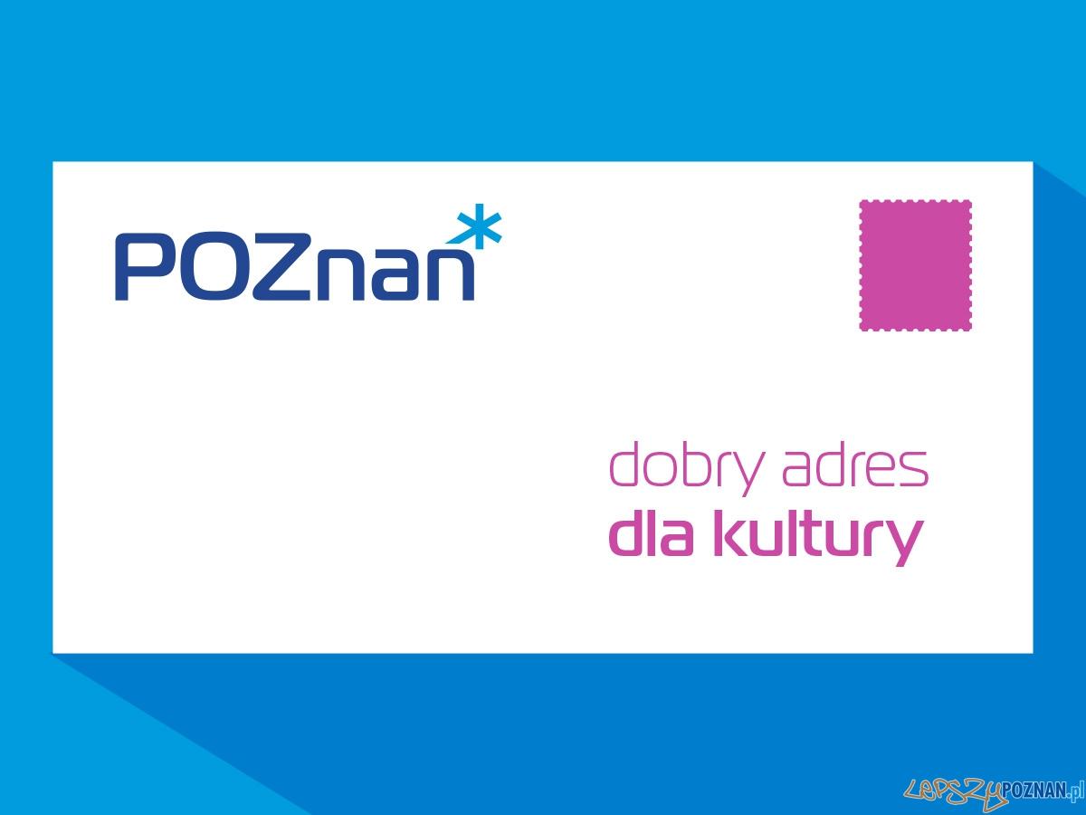 Poznań: dobry adres dla kultury  Foto: UMP