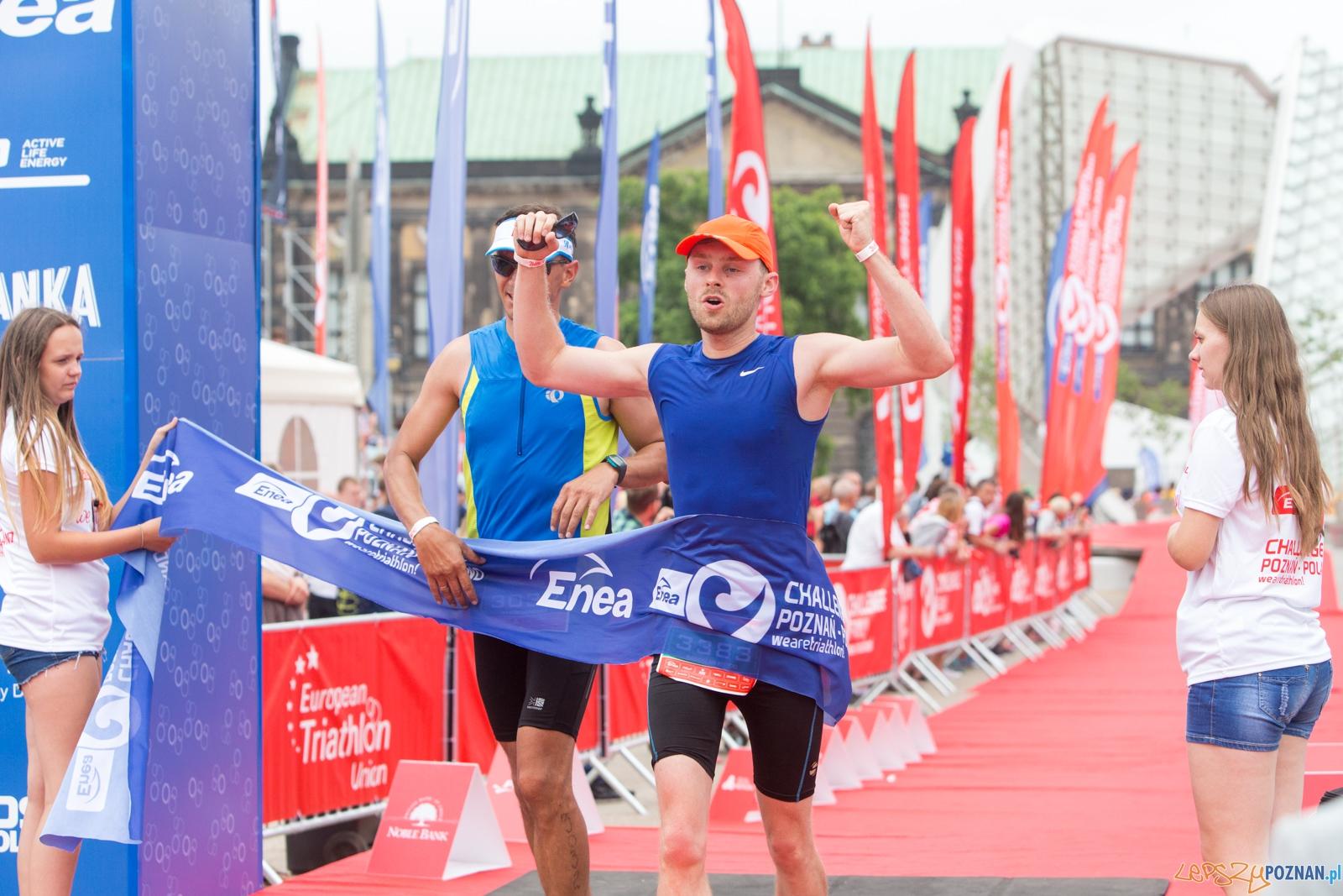 Enea Challenge Poznań  Foto: lepszyPOZNAN.pl / Piotr Rychter