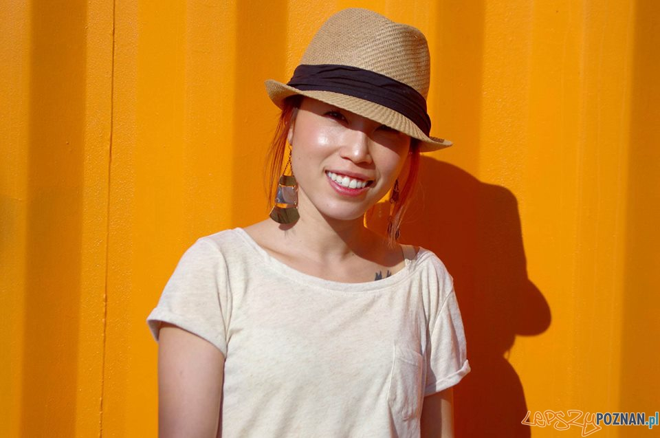 Keiko Seike Olszewska  Foto: fb / KontenerART