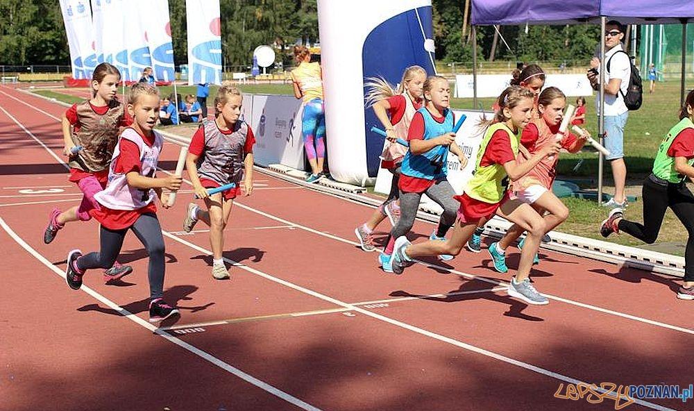 Sportgeneracja - Biegajmy razem  Foto: materiały prasowe