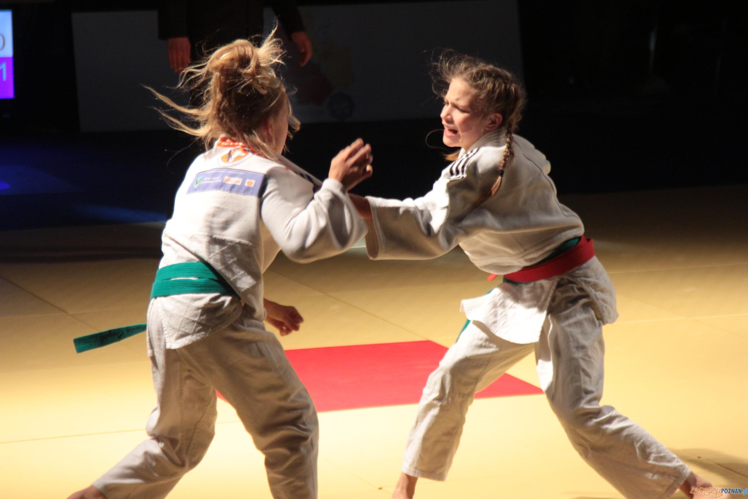 Międzynarodowy Puchar Polski Warsaw Judo Open  Foto: Akademia Judo Poznań