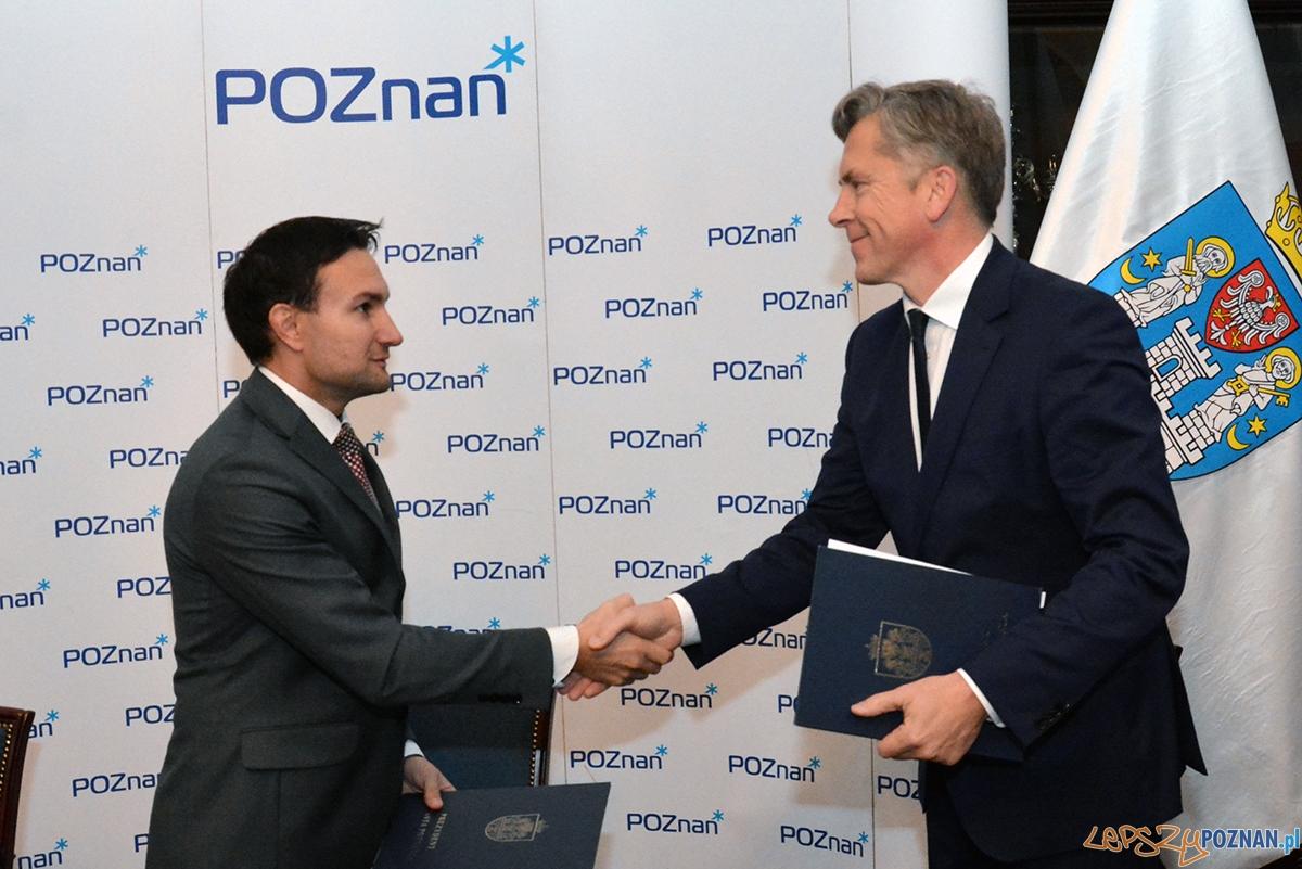 Mieszkanie+Poznań = 1.000 mieszkań  Foto: