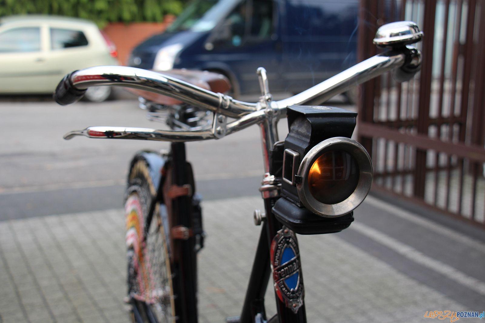 Rower  Foto: Biuro Poselskie Kozłowskiej- Rajewicz