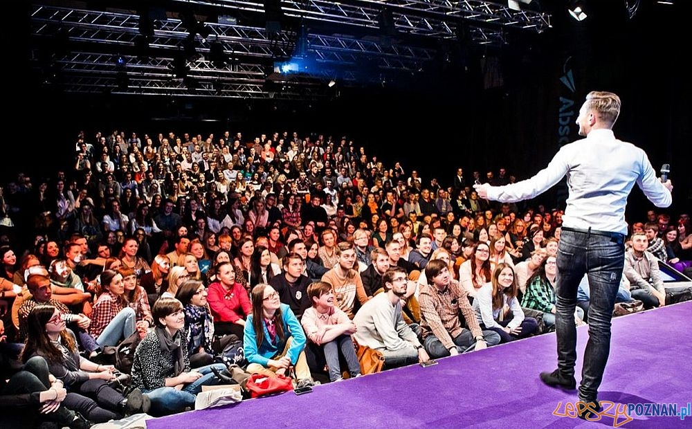 Absolvent Talent Days  Foto: materiały prasowe