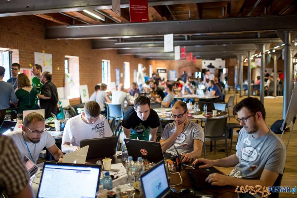 Startup Weekend  Foto: materiały prasowe