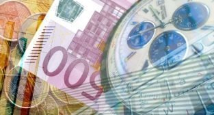 czas to pieniądz  Foto: sxc