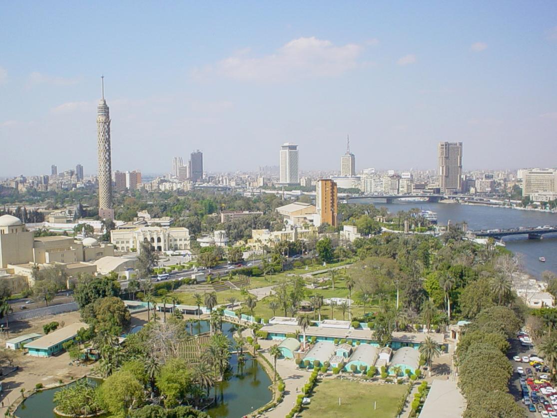 Kair  Foto: sxc / Samantha Villagran