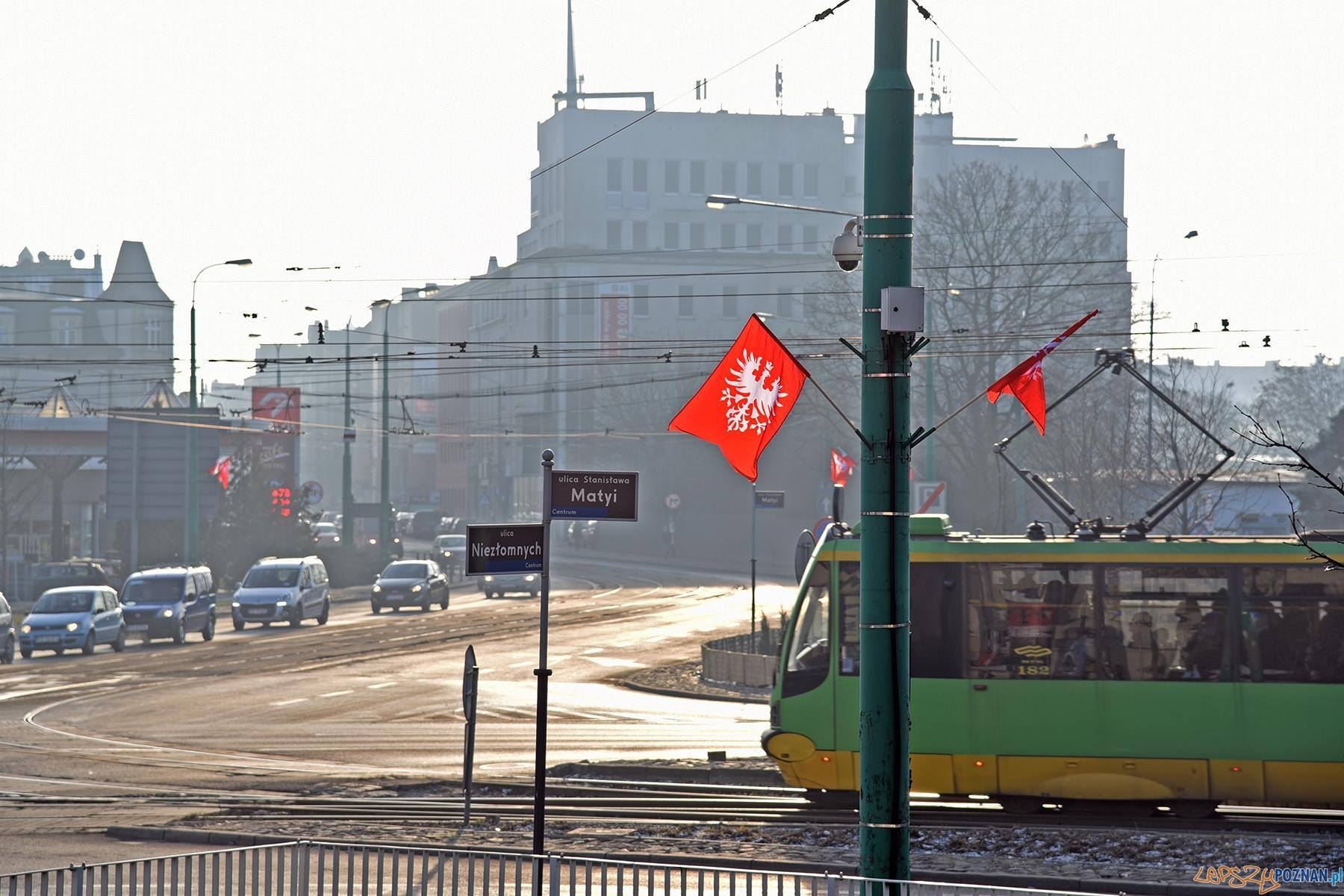 Wierzbięcice - Matyi  Foto: UMP