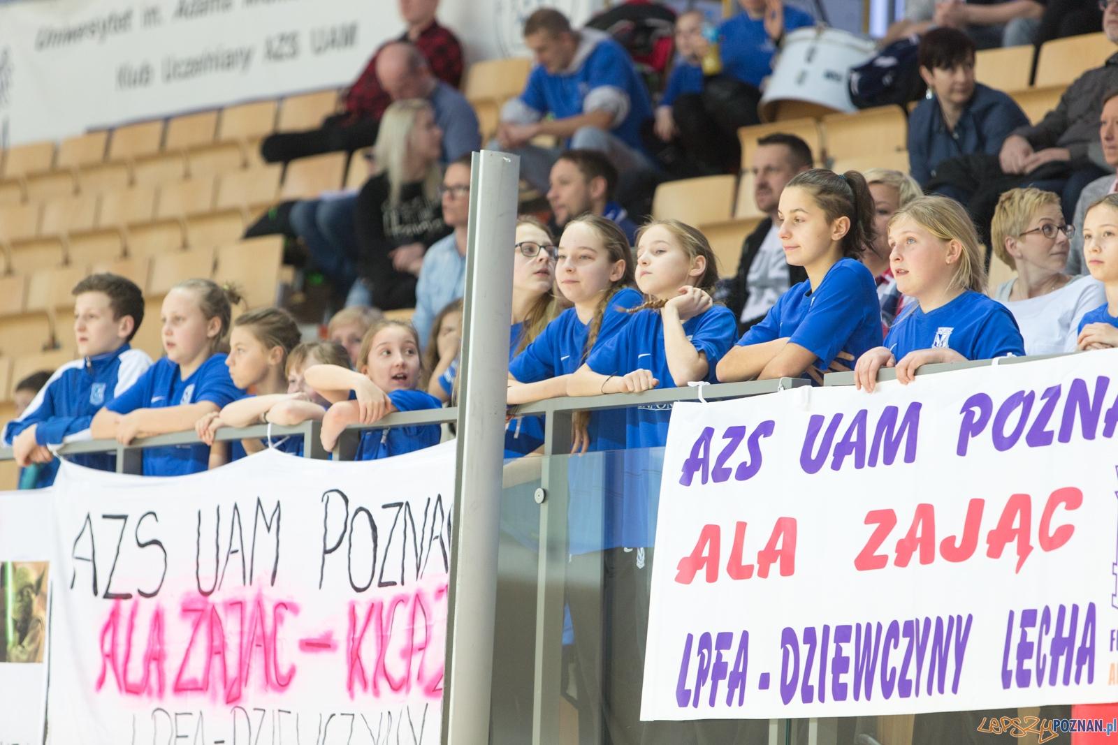 UAM Poznań - LEX Kancelaria Słomniki  Foto: lepszyPOZNAN.pl / Piotr Rychter