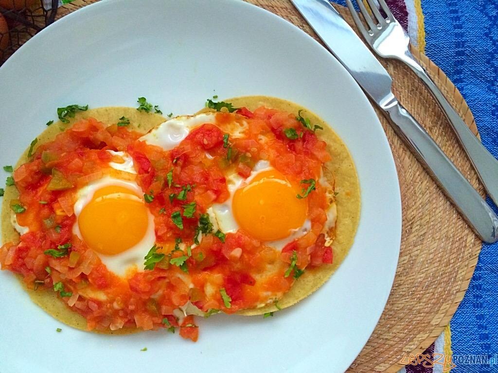 Huevos Rancheros  Foto: MexicanFoodMemories