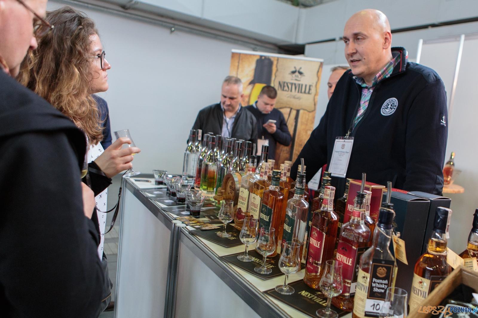 II Poznań Whisky Show 2017 - Poznań 21.04.2017 r.  Foto: LepszyPOZNAN.pl / Paweł Rychter