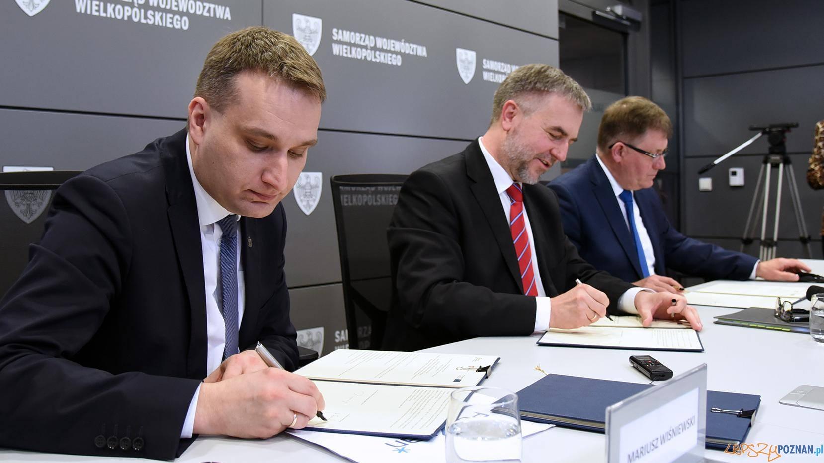 Poznań stawia na szkolnictwo zawodowe  Foto: UMP