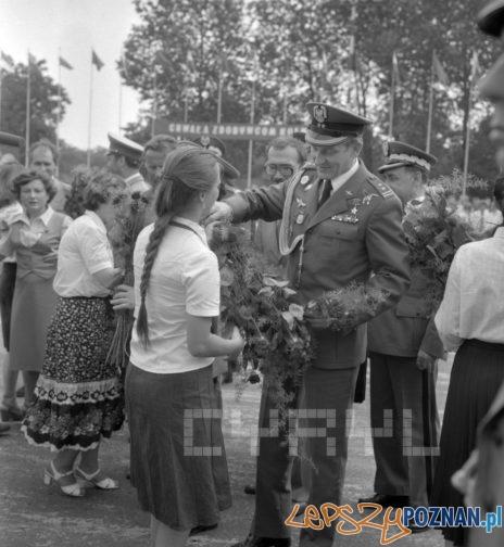 M. Hermaszewski P. Klimuk - 28.07.1978 [S.Wiktor Cyryl] (8)  Foto: Stanisław Wiktor / Cyryl
