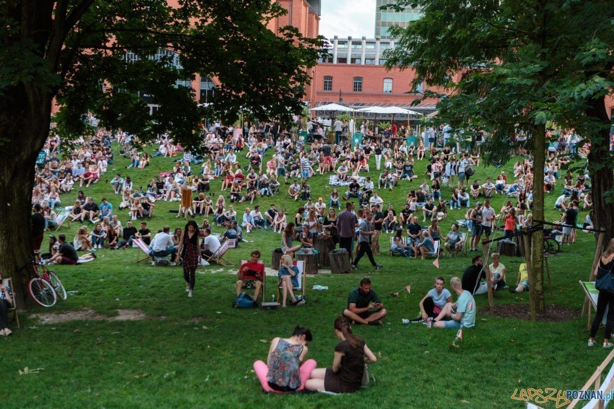 O.S.T.R. - Miejskie Granie - Park Stary Browar - Poznań 04.08.2 Foto: LepszyPOZNAN.pl / Paweł Rychter