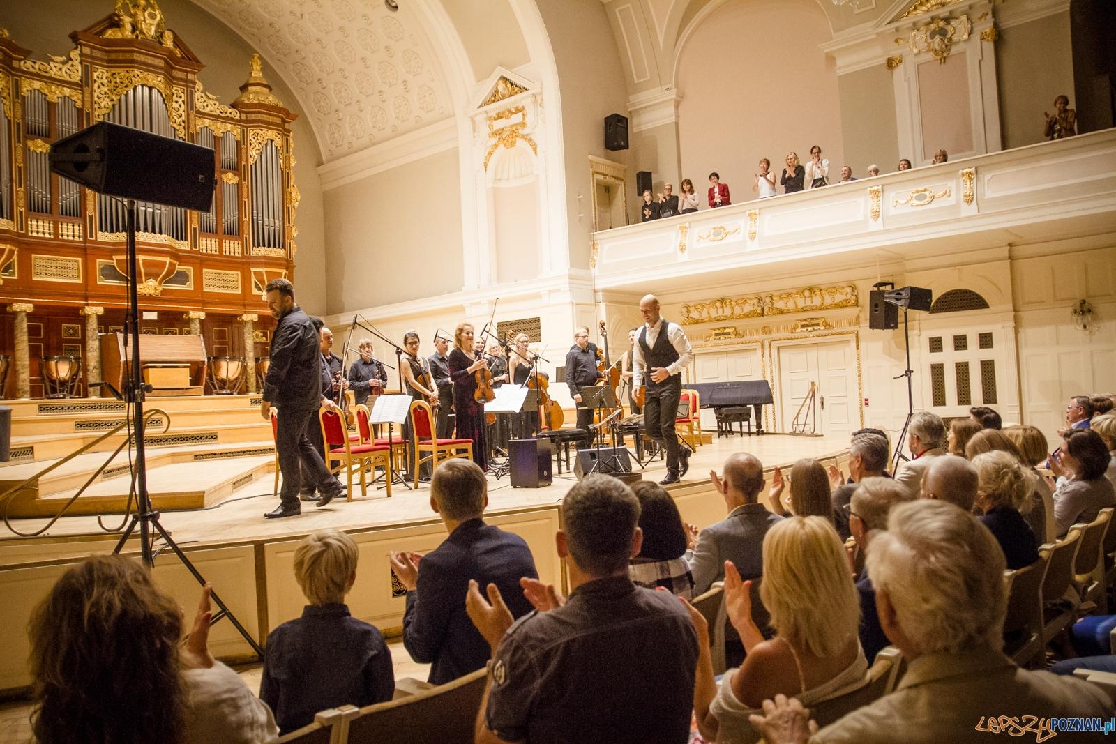 Inauguracja Akademii Gitary (12.08.2017)  Foto: © lepszyPOZNAN.pl / Karolina Kiraga