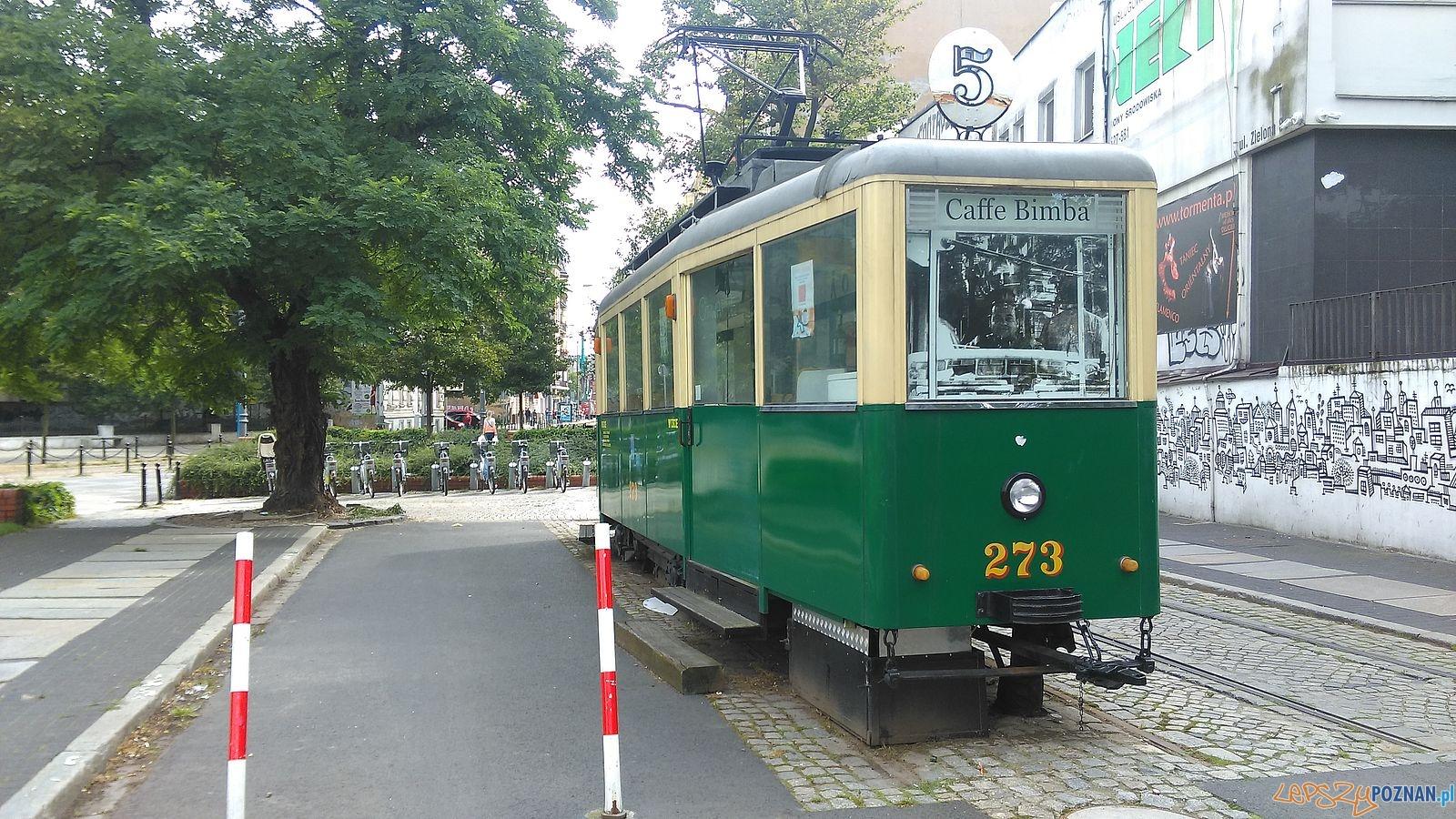 Caffe Bimba na Zielonej (4)  Foto: T. Dworek