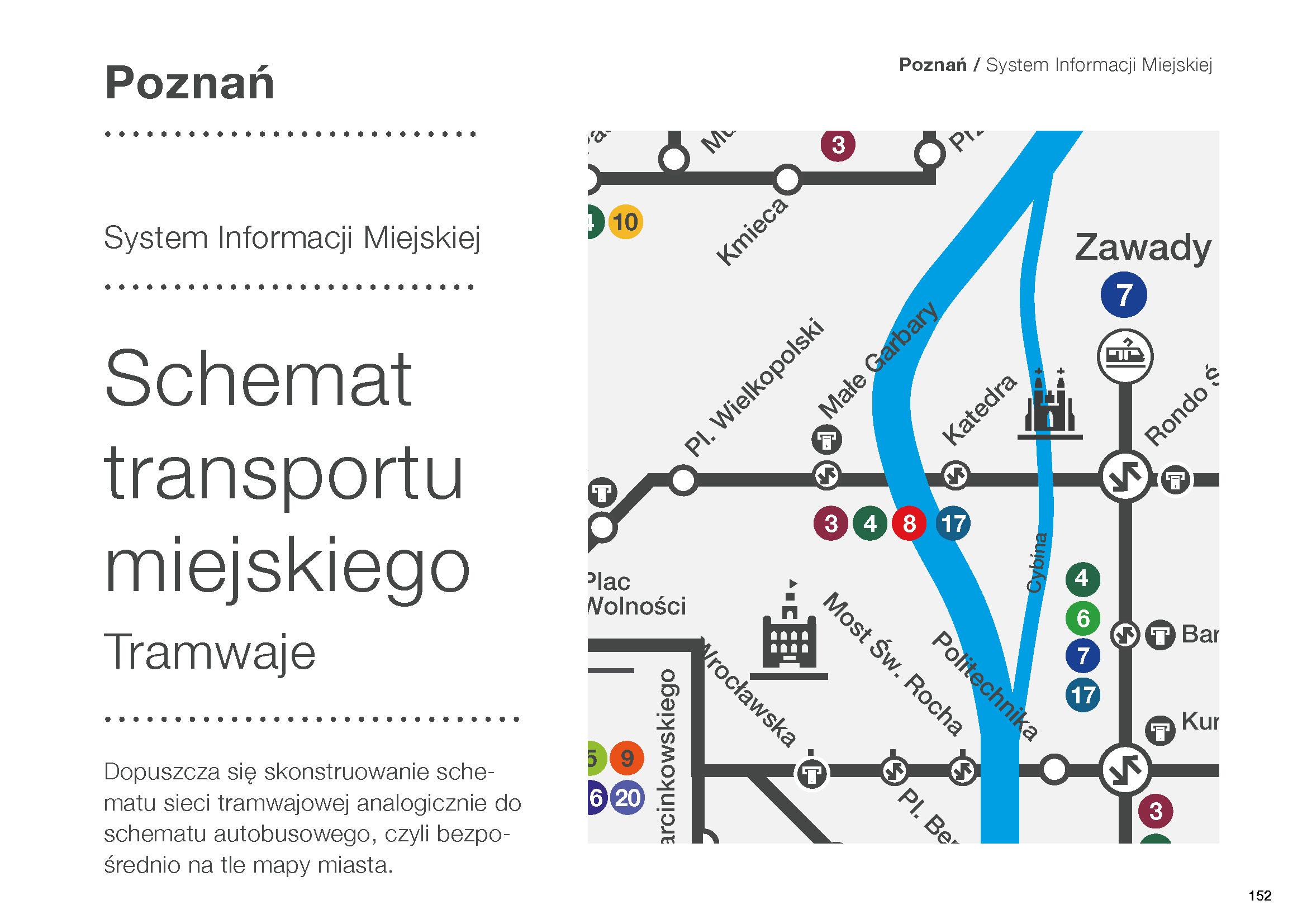 Poznań System Informacji Miejskiej (4)  Foto: