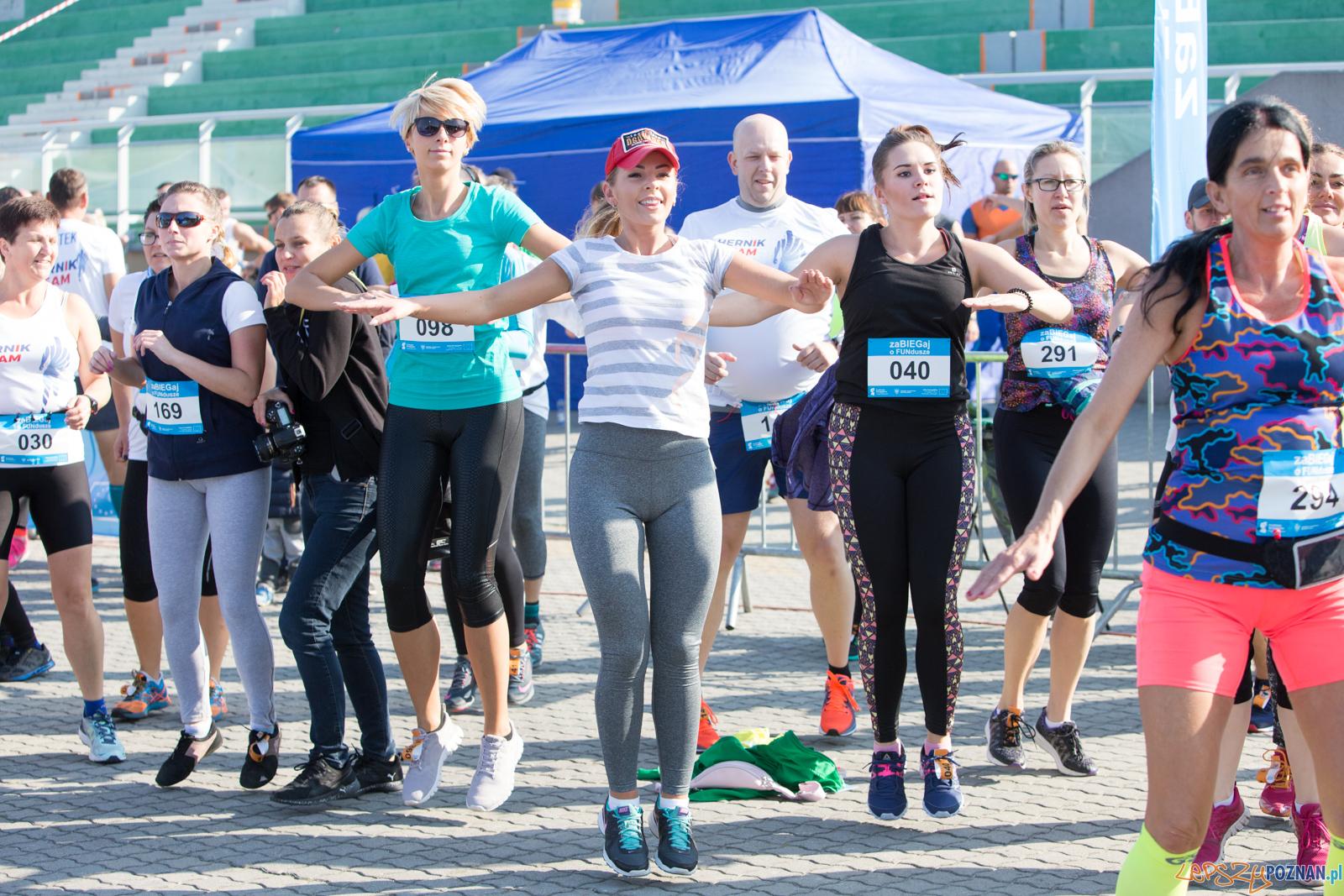 Zabiegaj o fundusze  Foto: lepszyPOZNAN.pl/Piotr Rychter