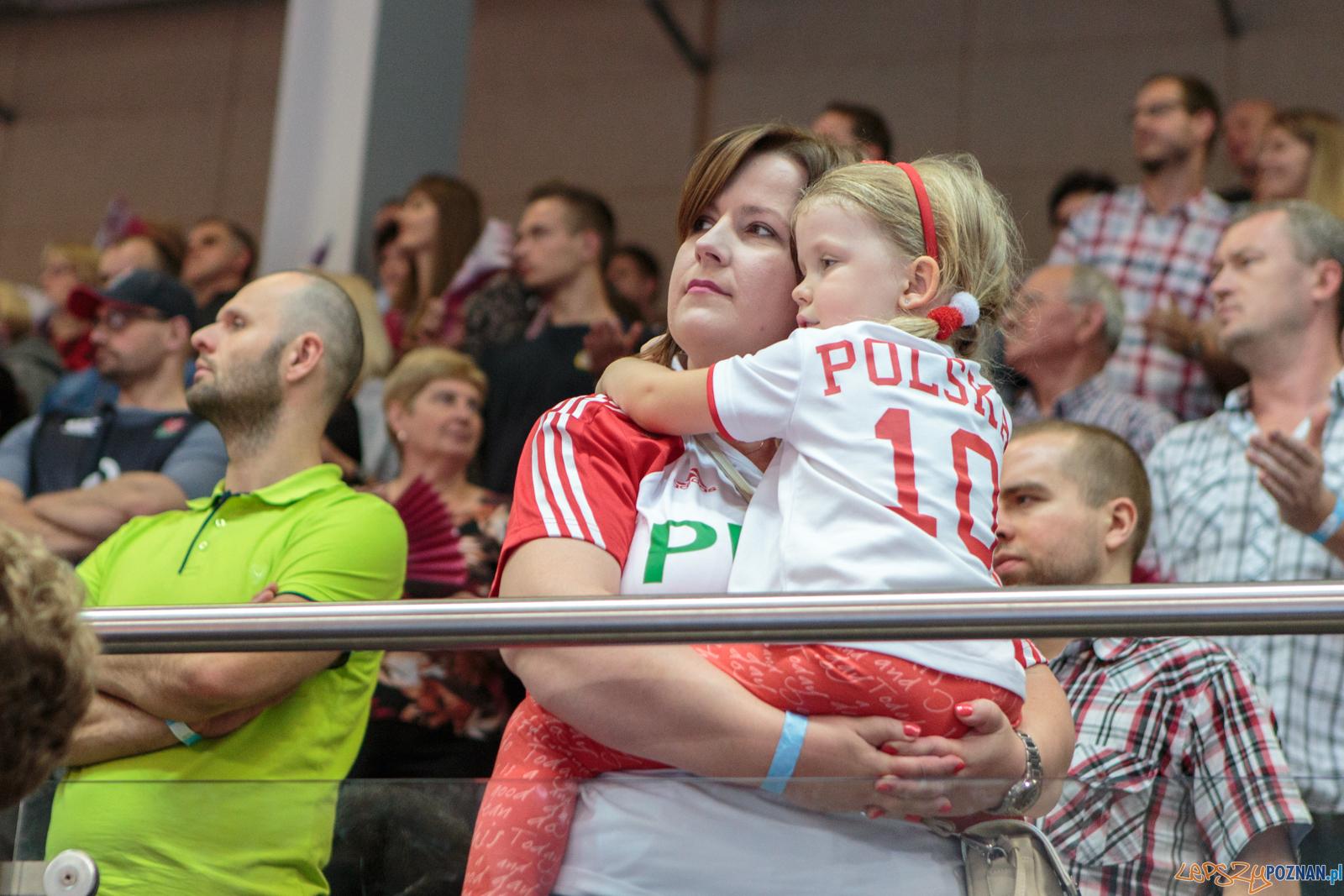 XIII Memoriał Arkadiusza Gołasia: ONICO Warszawa - GKS Katowic  Foto: LepszyPOZNAN.pl / Paweł Rychter