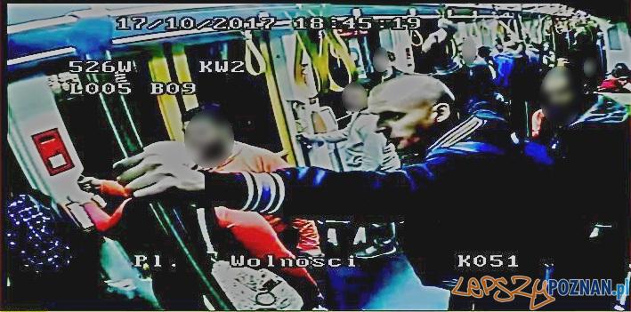 Poszukiwany przez policję  Foto: meteriały prasowe KMP